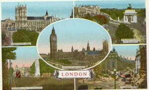 UK London 01.52
