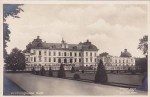 RP; Drottningholms Slott, Bennett's Resebureau, Stockholm, Sweden, 10-20s
