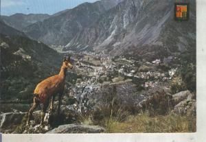 Postal 013860: Les Escaldes i Andorra la Vella, Andorra