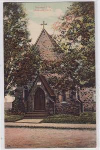 Episcopal Church, Stanstead PQ