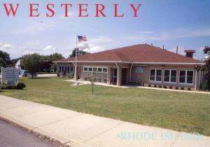RI - Westerly. Senior Citizens Center