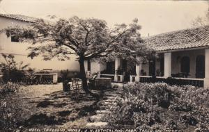 RP, Hotel Taxqueno Annex, J. H. Sutherland, TAXCO, Gro., Mexico, 1930-1950s