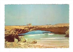 Natural Bridge , Aruba, PU-1970