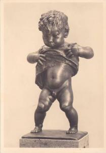 RP; Nazi Era Art, Munchen, Haus der Deutschen Kunst, Brunnenbubert, Bavaria, ...