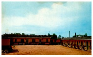 New Jersey  Keyport  Dutch Motels
