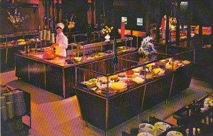 Galley Room Buffet Beachcomber Inn Peninsula Beach Erie Pennsylvania