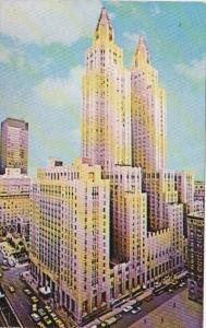 New York City The Waldorf Astoria 1972