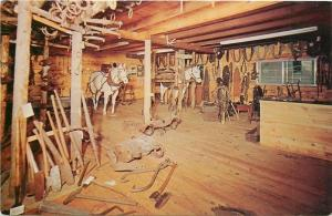 Duluth Minnesota~Tom's Old Northwest Trading Post~Logging Camp & Museum~1960s