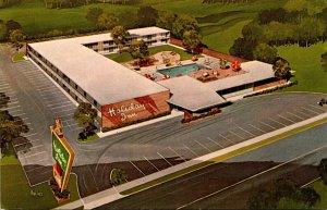 Holiday Inn Downtown Jacksonville Florida