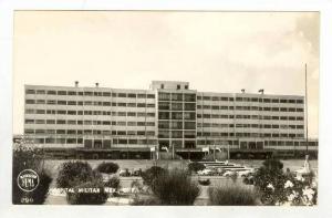 RP  Hospital Militar, Mexico , D.F.30-40s