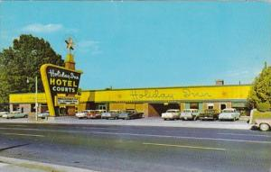Holiday Inn West Memphis Tennessee