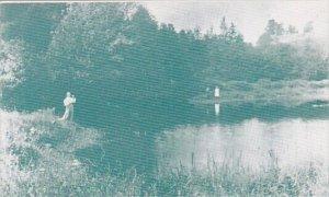 Latcher's Pond Edinburg New York