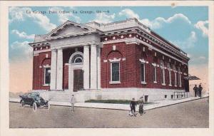 La Grange Post Office La Grange Georgia
