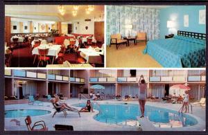 St Francis Hotel Courts,Birmingham,AL