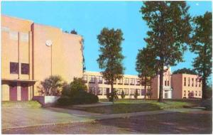 Gibson High School, McComb, Mississippi, MS, Chrome