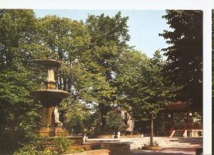 Postal 045474 : Durango (Vizcaya). Parque Ezcurdi