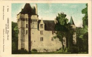CPA CHEVREUX - Le Chateau (472472)