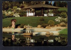Tea House,Japanese Garden,Cowra,Australia BIN