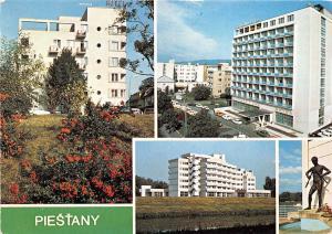B46783 Piestany Hotel Eden  slovakia