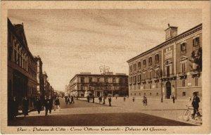 CPA Bari Palazzo di Citta Corso Vittorio ITALY (805049)