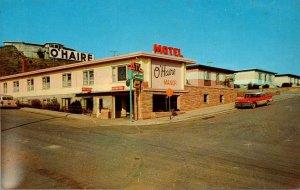 Montana Shelby O'Haire Manor Motel