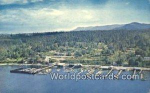 Cowichan Bay Cowichan Bay British Columbia, Canada Unused