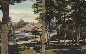 The Casino at Lakemont Park, Altoona, Pennsylvania,  00-10s