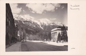 RP, Rennweg, INNSBRUCK, Austria, 1920-1940s