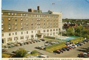 Buy Postcard Prince Arthur Hotel Thunder Bay Ontario Canada