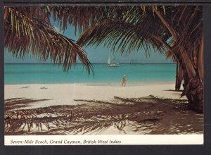 Seven Mile Beach,Grand Cayman,Cayman Islands BIN