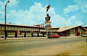 Kansas Fort Scott The Downtowner Motor Hotel