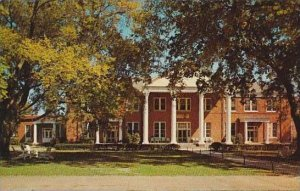 Mississippi Coluumbus Shattuck Hall Mississippi State College College For Women