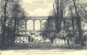Arcuil-Cachan, France, Carte, Postcard Avant le Percement de I'Avenue de la C...