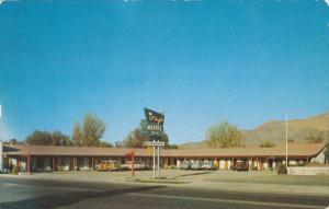 El Tony's Motel , WINNEMUCCA , Nevada , 50-60s