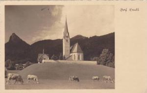 RP; Dorf Kreuth, Germany, PU-1934