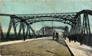 CPA Paris 13e Paris-Le Pont de Tolbiac (311489)