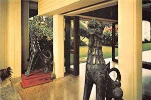 Asian & Pacific Art - Hawaii