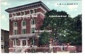 YMCA, Hornell NY