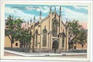 Huguenot Church, Charleston SC