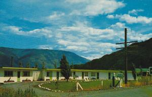 Canada Oasis Motel Keremeos British Columbia