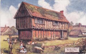 ELSTOW , England , 00-10s : The Moot Hall  ; TUCK