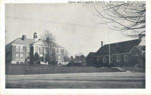 USA Upton and Loughlin Schools Westminster Massachusetts 03.31