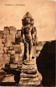 CPA INDONESIA Brahma, te Prambanan (341664)