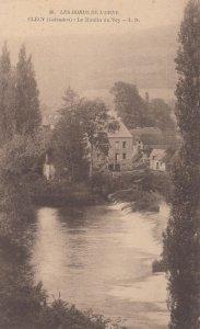 CLECY , Calvados , France , 00-10sLe Moulin du Vey