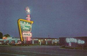 FREDERICKSBURG , Virginia , 50-60s ; Holiday Inn