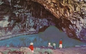 Hawaii Kauai Haena Wet Cave