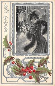 Christmas 1910