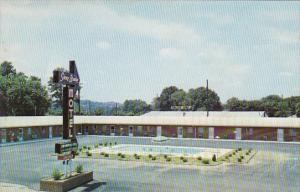 Stone Bridge Motel With Pool Fayetteville Tennessee