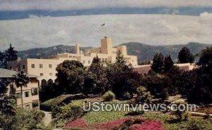 The Samarkand - Santa Barbara, CA