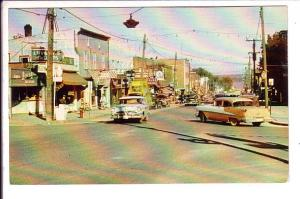 Whitewood Avenue, New Liskeard, Ontario,